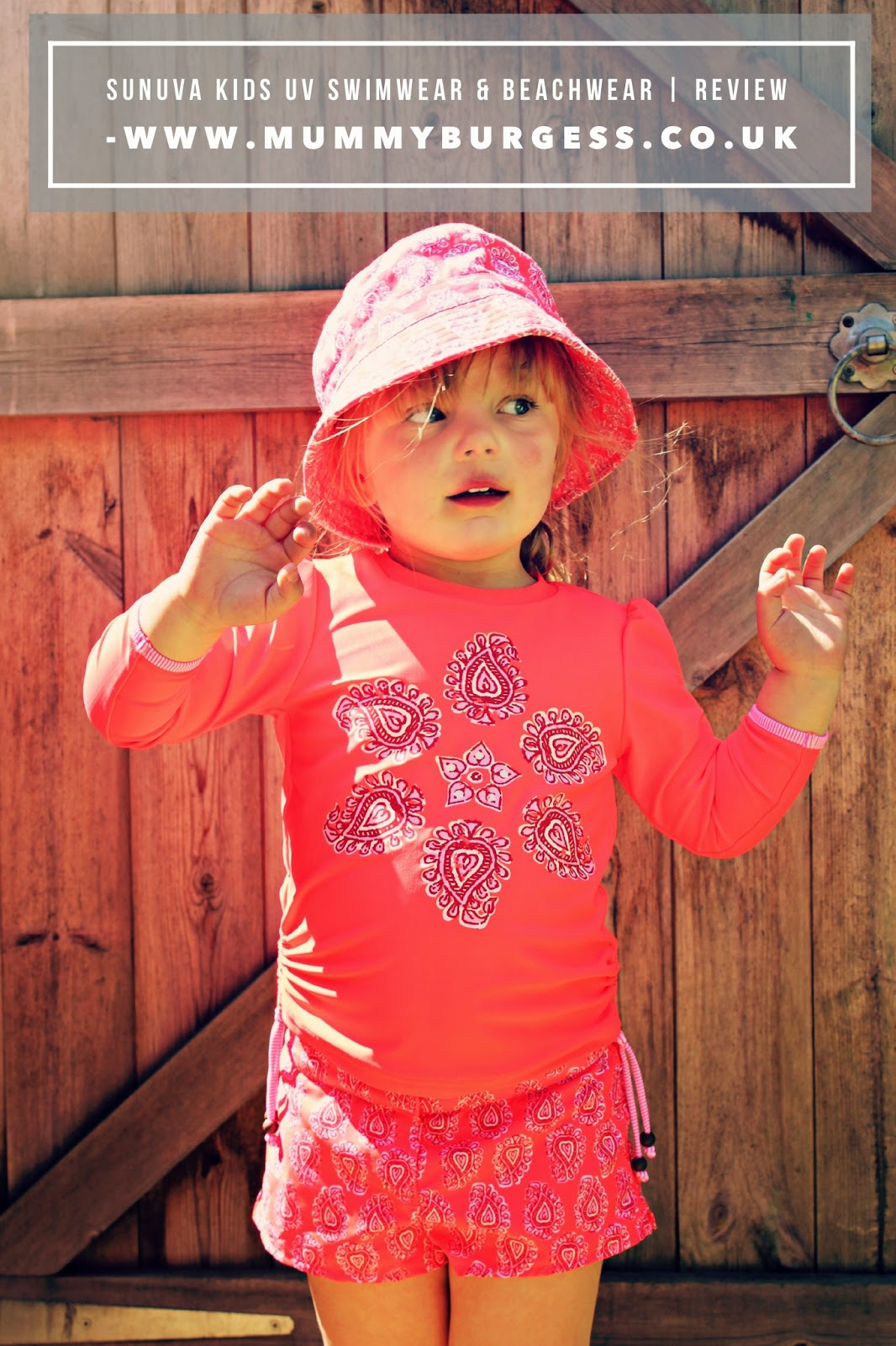 37268d23c9 SUNUVA | Kids UV Swimwear & Beachwear | Review | K Elizabeth