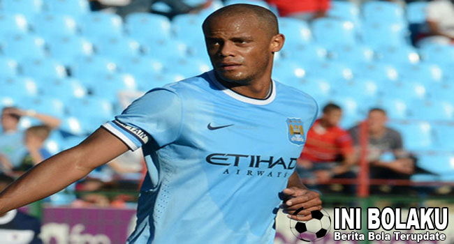 City Galau Jelang Duel Derby Manchester