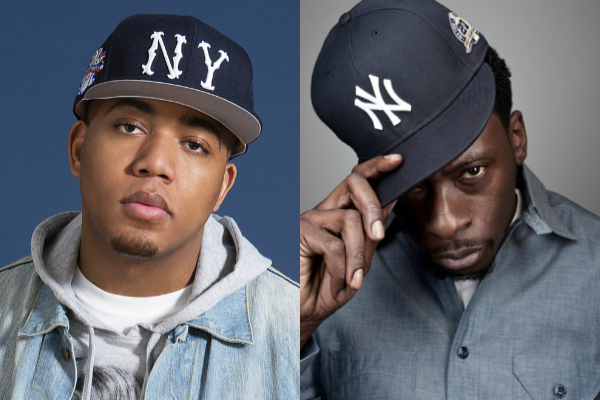Skyzoo & Pete Rock Are Making A Collaborative Album
