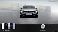 Mercedes E200 2015 màu Đen Obsidian 197