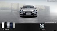 Mercedes E200 Edition E 2015 màu Đen Obsidian 197