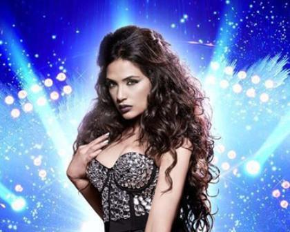 Aakhri Shaam Lyrics - Cabaret | Bhoomi Trivedi | Richa Chadda