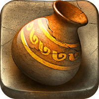 Let's Create! Pottery Unlimited Money MOD APK
