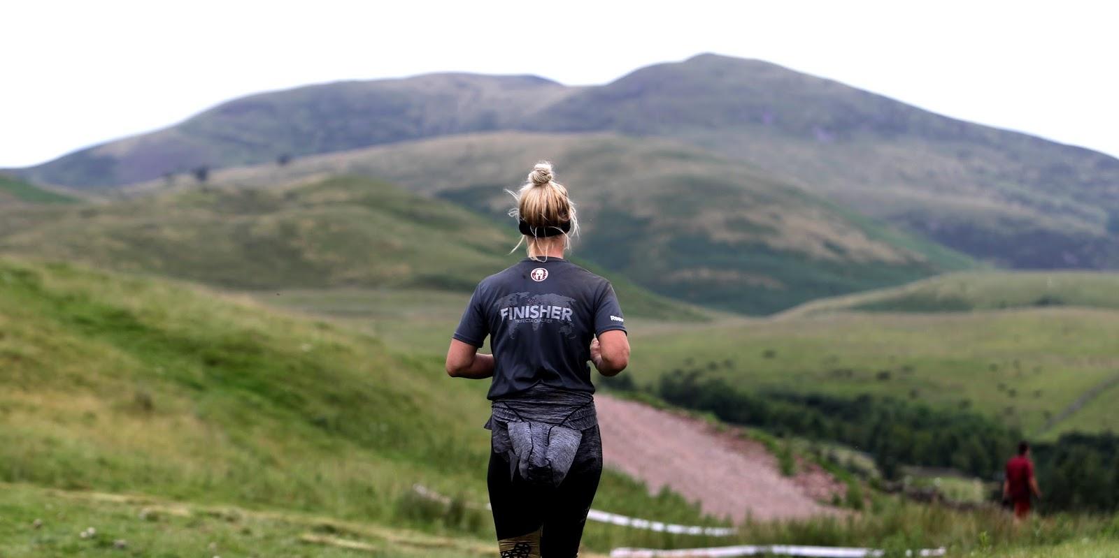 43 hodin v Edinburghu - část II. - Spartan Race  68c5c952563