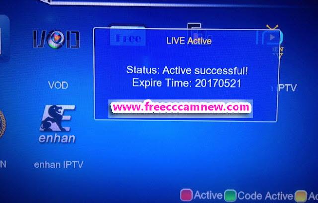 طريقة الحصول على 3 اشهر مجانا لـ IPTV في جهاز DIGICLASS HD-740 MINI,طريقة الحصول على 3 اشهر مجانا ,لـ IPTV ,في جهاز DIGICLASS HD-740 MINI,