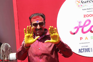 TV Show Celebs and Bollywood Celebrities at Zoom Holi Celetion 2017 (56).JPG
