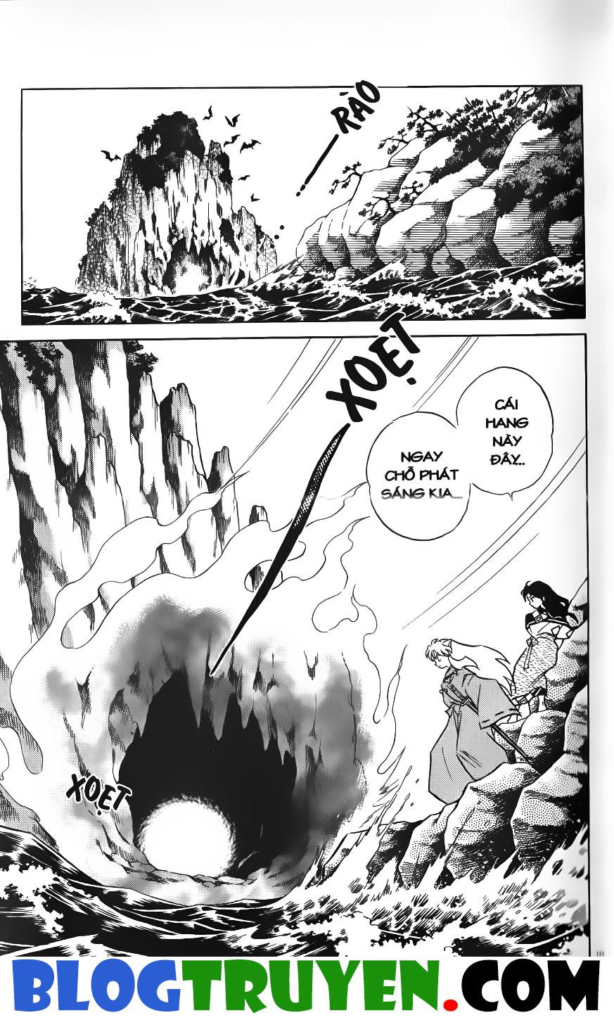 Inuyasha vol 22.6 trang 18