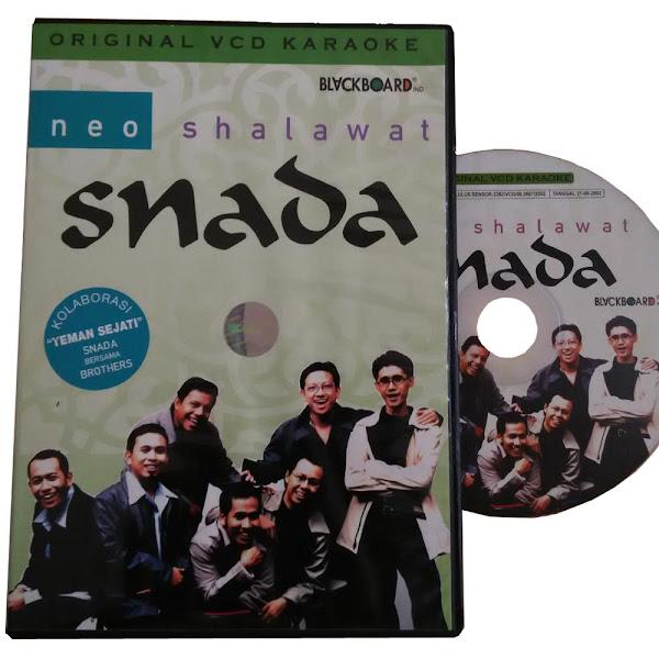 Nostalgia Nasyid Indonesia Tahun 2000-an