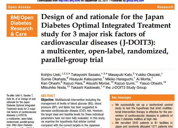 objetivos de tratamiento pre diabetes para sustancia