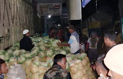 Pasar Kertek