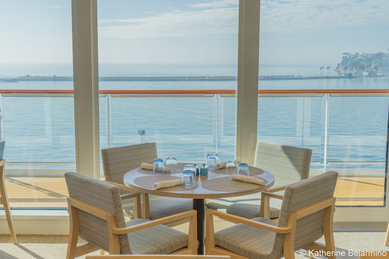 Viking Sun World Cafe Did you Know? 3 Reasons to Choose Viking Ocean Cruises