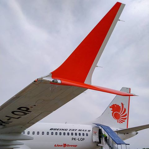 Update Terkini Kecelakaan Pesawat Lion Air JT610
