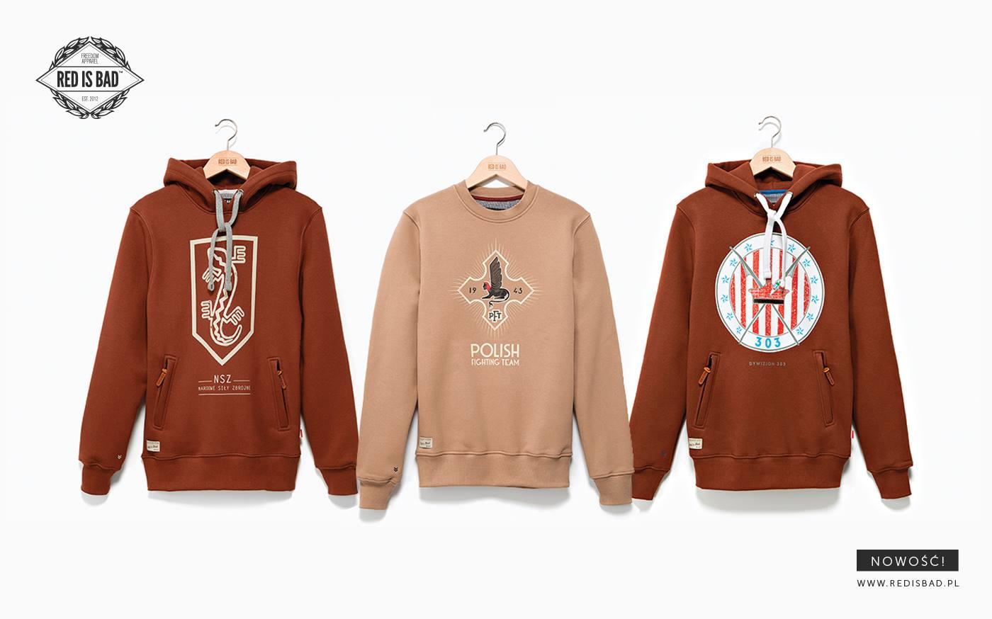18279c74c9 Reprezentuj PL powstało w 2015 roku i zajmuje się projektowaniem oraz  sprzedażą różnorodnych koszulek patriotycznych. Oferta firmy jest  skierowana do ...