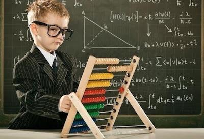 10 Cara Membuat Anak Cerdas Dan Jenius
