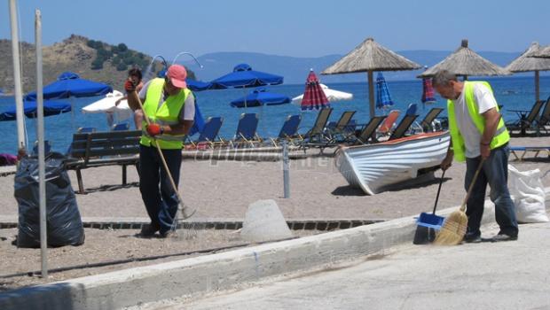 Δύο θέσεις εργασίας στο Δήμο Επδαύρου