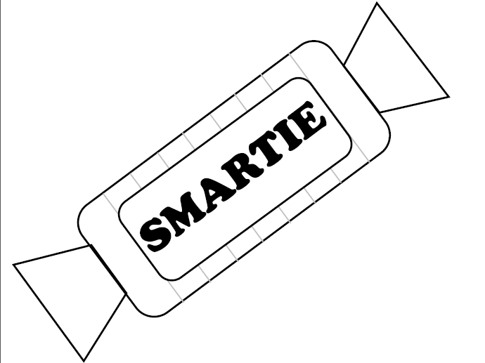 Smarties Candy Coloring Pages Coloring Pages