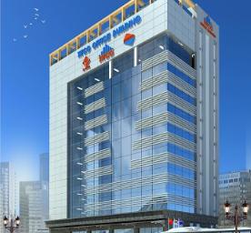 VĂN PHÒNG CHO THUÊ QUẬN 7 TẠI BEAUTIFUL SAIGON BUILDING