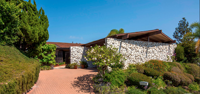 Sep 27 Mid-Century Modern Open House Listings: 90049, 90077, 90210 and 90272