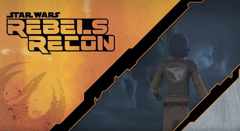 rebels recon