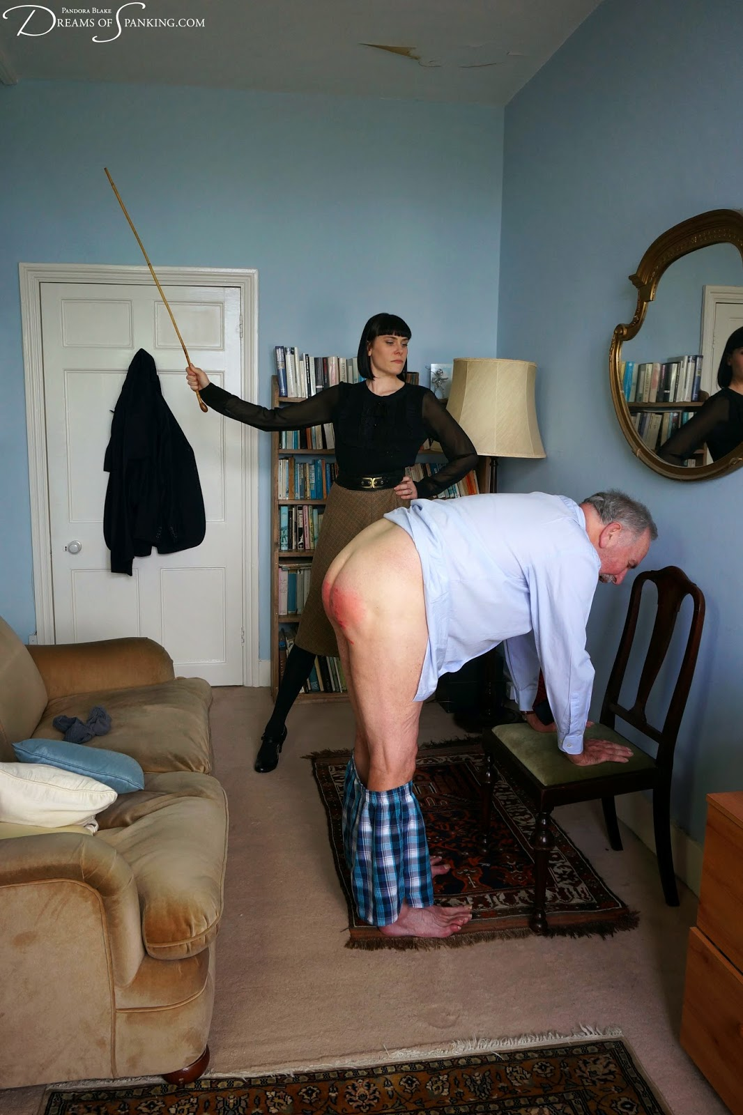 Male Spank Pictures