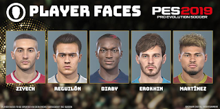 Download Data Pack 5 0 CPY [PES 2019] PC ~ Game Plus Patch