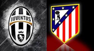 Атлетико Мадрид - Ювентус прямая трансляция онлайн 20/02 в 23:00 по МСК.