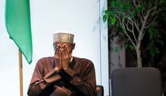 "Buhari Opens Up; says ""I Need Longer Period Of Rest"""