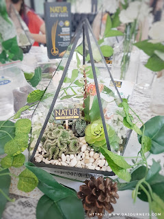 [Event Report] Simple Beauty of Natur