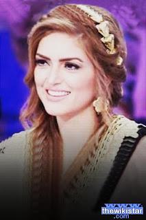 سميرة المقرون (Samira Magroun)، ممثلة تونسية