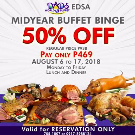 Pleasant Manila Shopper Sambo Kojin Dads Edsa Midyear Buffet Binge Download Free Architecture Designs Itiscsunscenecom