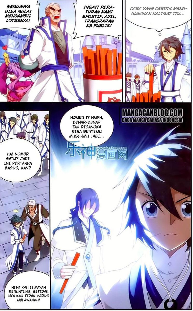 Battle Through the Heavens Chapter 147-29