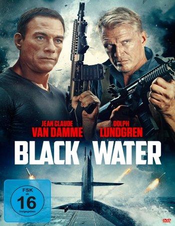 Black Water (2018) English 300mb