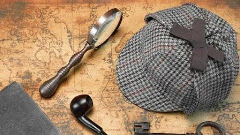 Rekomendasi Penulis Cerita Kriminal yang Super Mind Blowing
