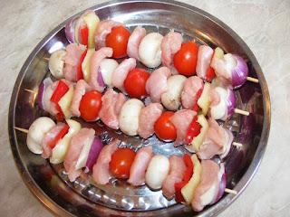 retete frigarui cu carne si legume reteta frigarui de curcan la gratar,