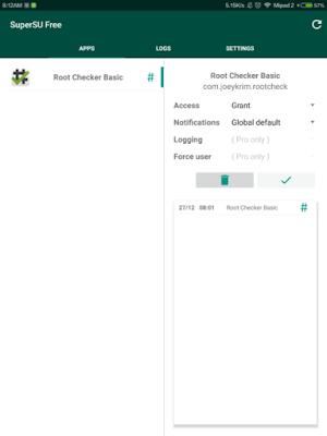 Bagaiama Cara Root Xiaomi MI Pad 2 Intel Atom? Apakah Sama dengan Mi Pad 1 Nvidia? Ini Tutorial Caranya