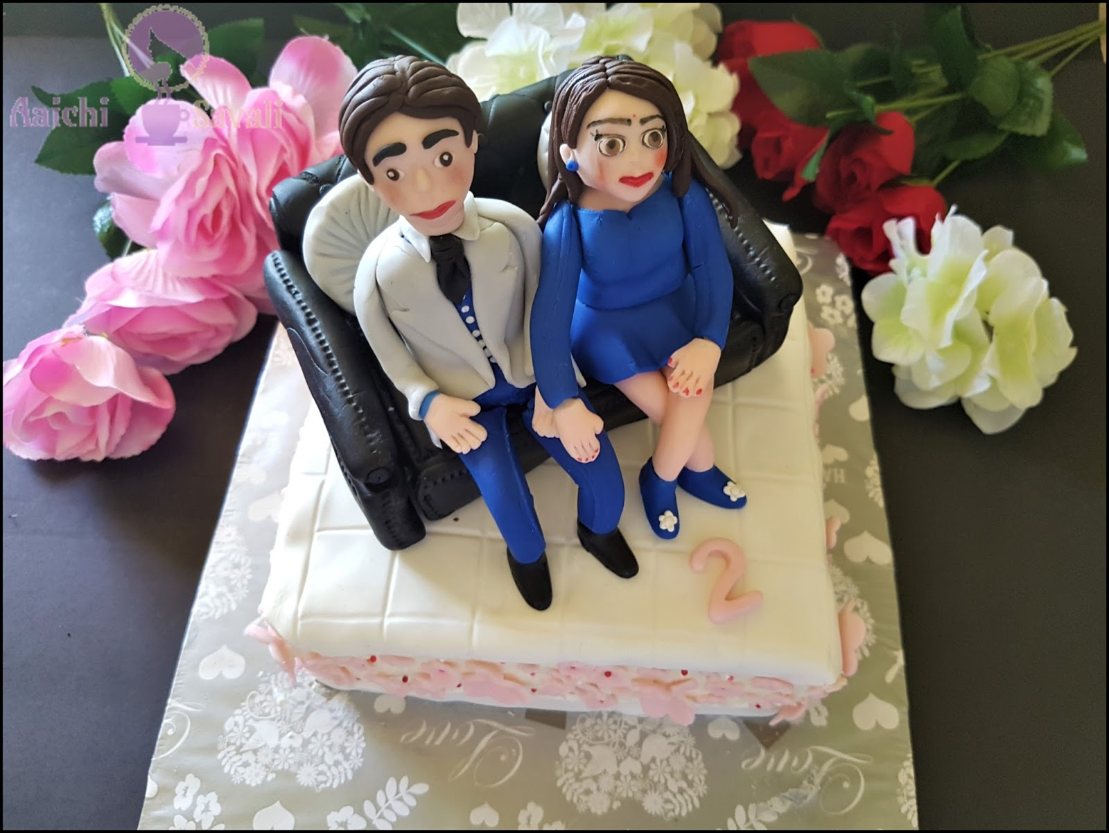 how do you fix a hole in leather sofa small for bedroom to make edible fondant cake topper