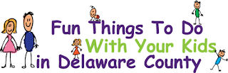 与孩子们玩的有趣的事 in Delaware County Top 10 Weekend Events for November 2nd, 3rd 和 4th