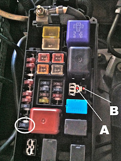 2013 Nissan Juke Fuse Box Diagram Car Audio Tips Tricks And How To S 1995 2002 Toyota
