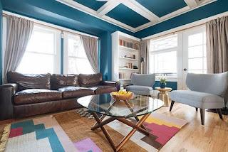 Interior Small Living Room