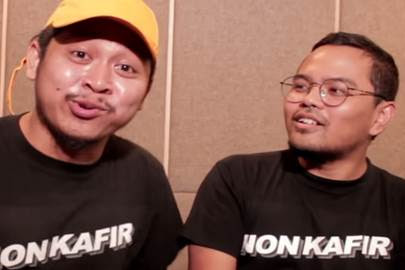 Miskinnya Materi Stand Up Comedy Bagi Para Komika Zaman Now