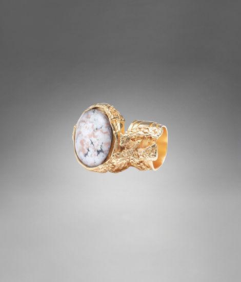 yves saint laurent artsy rings collection. Black Bedroom Furniture Sets. Home Design Ideas