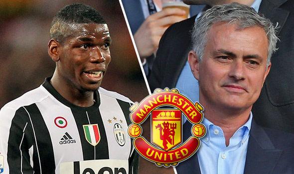 Transfer  Pogba Menurut Zlatan Dan Persetujuan Sir Alex Ferguson