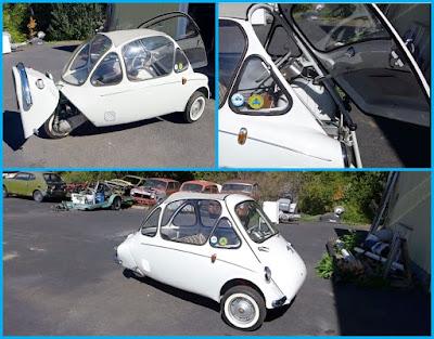 Mobil kecil