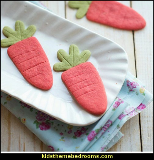 Carrot Shapes DIY Cake Decorating Fondant Cutters Tools Cookie Cutters Biscuit Baking Mold