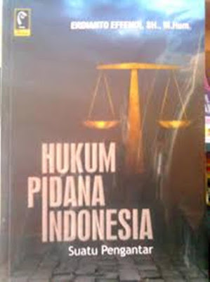 Sejarah Hukum Pidana Indonesia