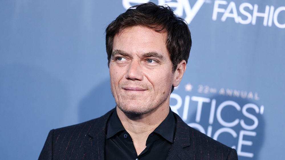 Michael Shannon in Talks For Rian Johnson's Knives Out