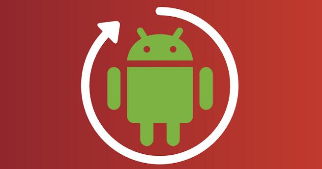 شرح طريقة تحديث تطبيقاتك على متجر جوجل بلاي