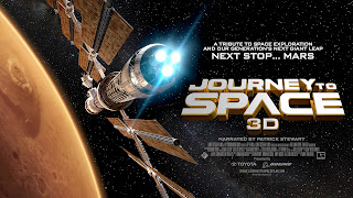 Journey to Space (2015) | Δείτε HD Ντοκιμαντέρ online