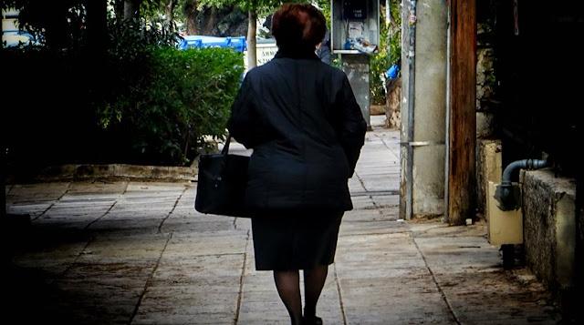 AΠΙΣΤΕΥΤΟ: Βρέθηκε και επέστρεψε στην οικογένειά της γυναίκα που ήταν αγνοούμενη επί δέκα χρόνια!