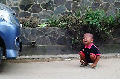 #5 Tanda Anak-anak Diperlakukan Dengan Kasar